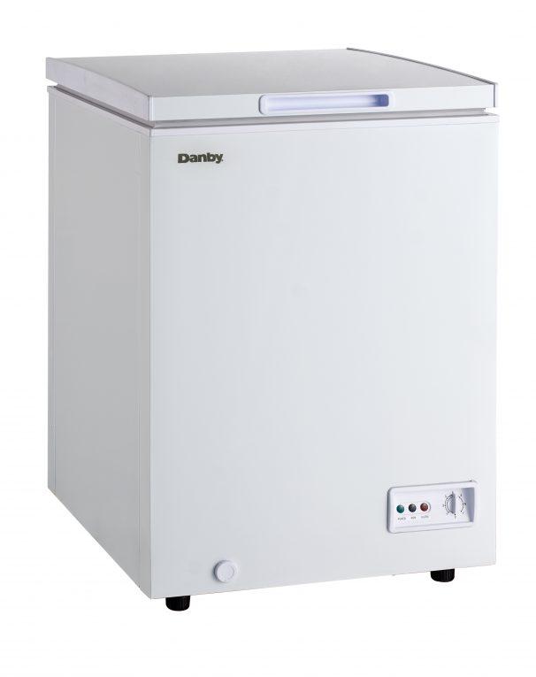 Danby 93 litre  Chest Freezer - DCFM033KA1WDB