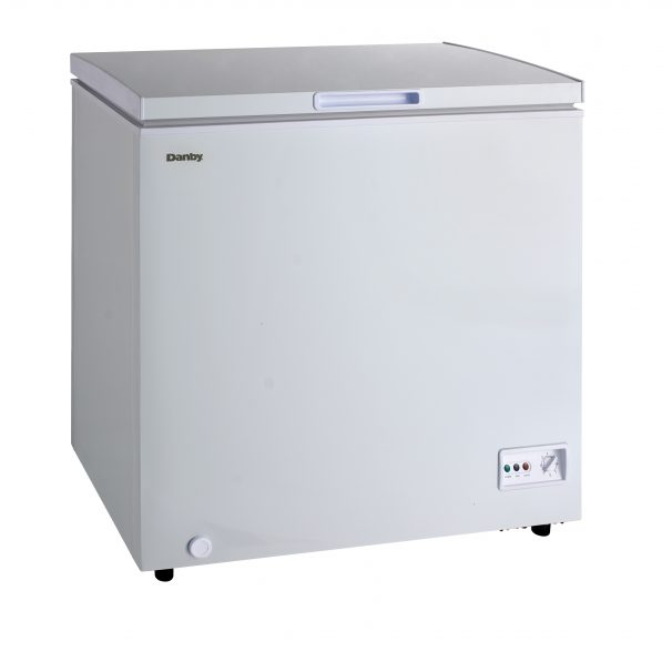 Danby 140 litre  Chest Freezer - DCFM049KA1WDB