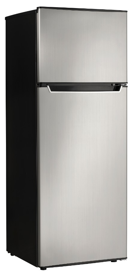 Danby 7.3 cu. ft. Apartment Size Refrigerator - DPF073C2BSLDB