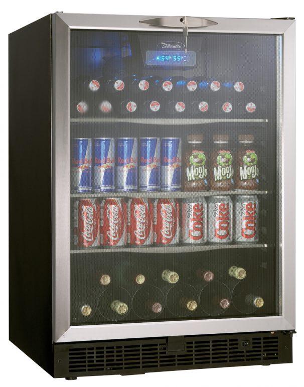 Danby Beverage Center - DBC514BLS