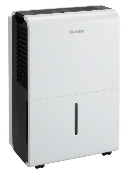 Danby 60 Pint Dehumidifier - DDR060BFCWDB