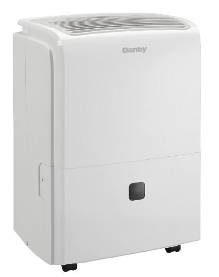 Danby 60 Pint Dehumidifier - DDR060EACWDB