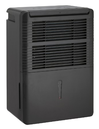 Danby 50 Pint Dehumidifier - DDR50B1BDB