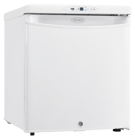 Danby Health DH016A1W-1 Medical Refrigerator - 1.6 Cubic Foot - White  - DH016A1W-1