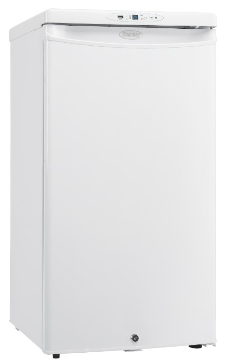 Danby Health  3.2 cu. ft Compact Refrigerator Medical and Clinical - DH032A1W-1