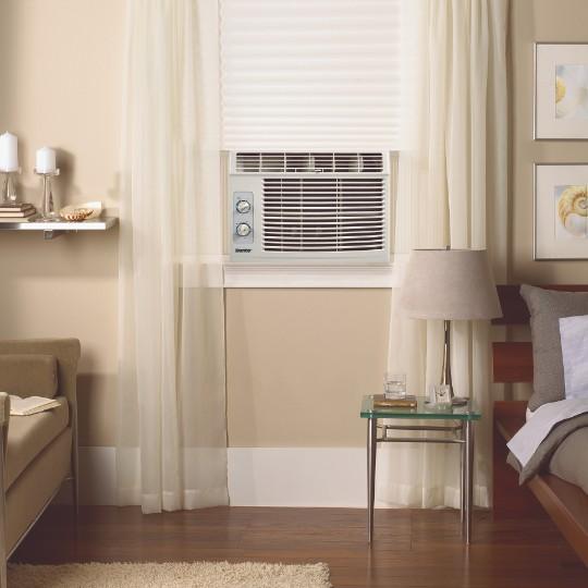 Dac050mb1wdb Danby 5000 Btu Window Air Conditioner En Us