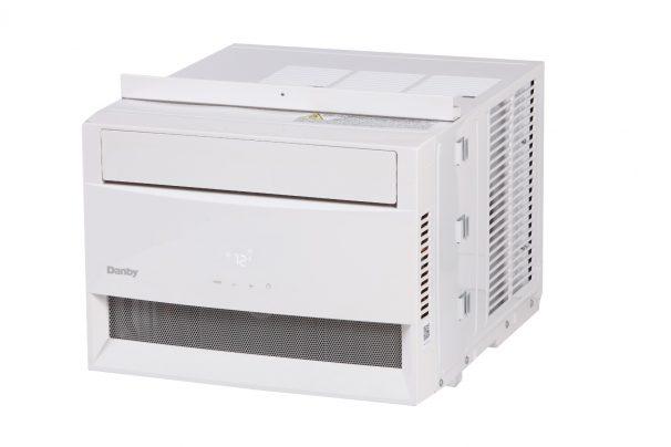 Danby 8,000 BTU Climatiseurs de fenêtre - DAC080B5WDB