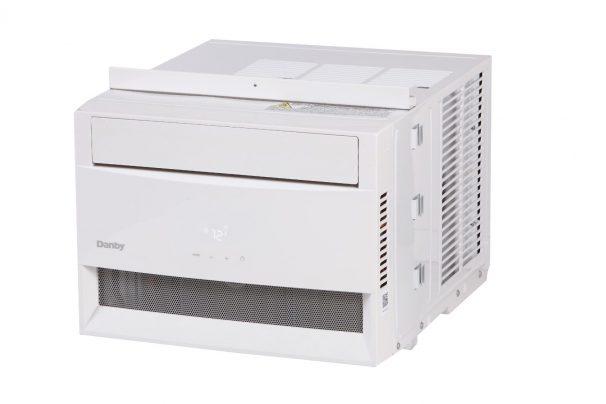 Danby 8,000 BTU Window Air Conditioner with Wireless Connect - DAC080B5WDB