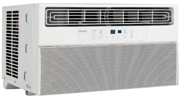 Danby 8,000 BTU Window Air Conditioner - DAC080EB4WDB