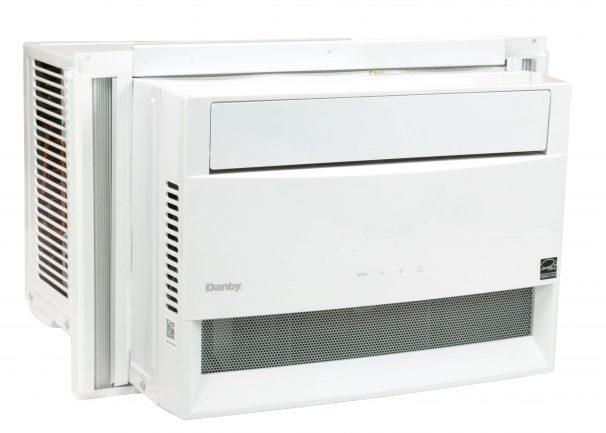 Danby 10,000 BTU Climatiseurs de fenêtre - DAC100B5WDB