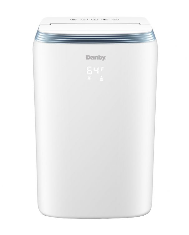 Danby 10,000 (5,700 SACC**) BTU Portable Air Conditioner  - DPA100E3WDB