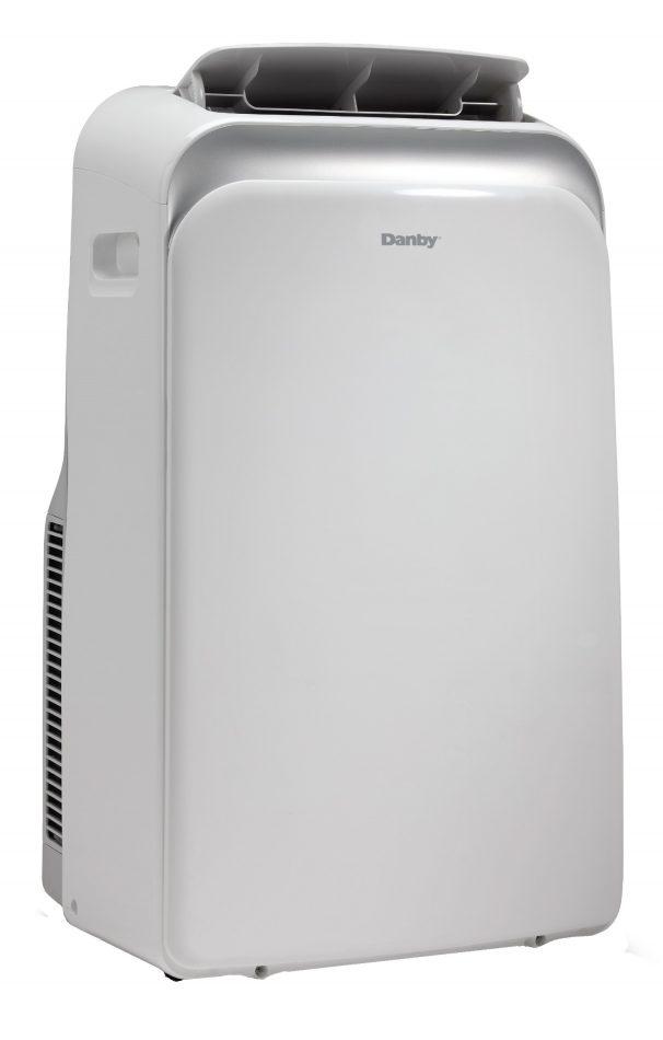 Danby 14,000 (9,000 SACC**) BTU Portable Air Conditioner with Ionizer - DPA140B1WDB-6