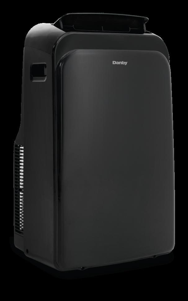 Danby 14,000 (9,000 SACC**) BTU Portable Air Conditioner - DPA140HB1BDB-6