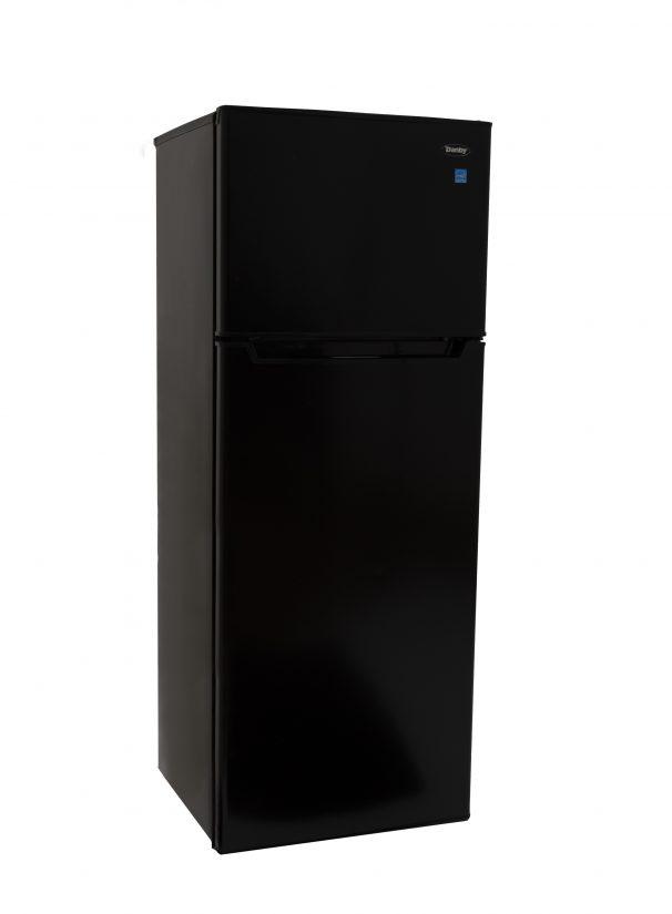 Danby 7.3  cu. ft. Apartment Size Refrigerator - DPF073C2BDB
