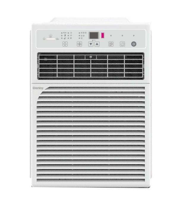 Danby 8,000 BTU Climatiseurs de fenêtre - DVAC080F1WDB