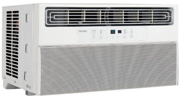 Danby 6,000 BTU Window Air Conditioner - DAC060EB4WDB
