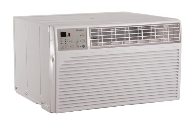 Danby 12,000 BTU Through-the-Wall Air Conditioner  - DTAC120F1WDB