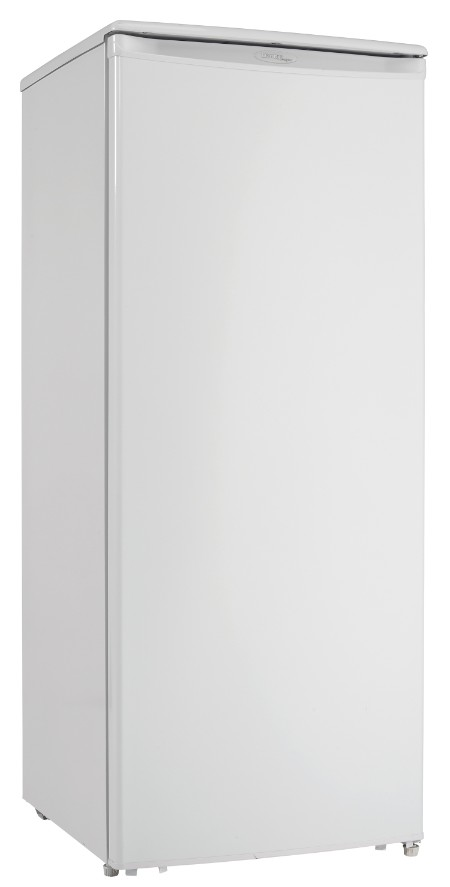 Danby  8.5  cu. ft.  Upright Freezer - DUFM085A2WDD-3
