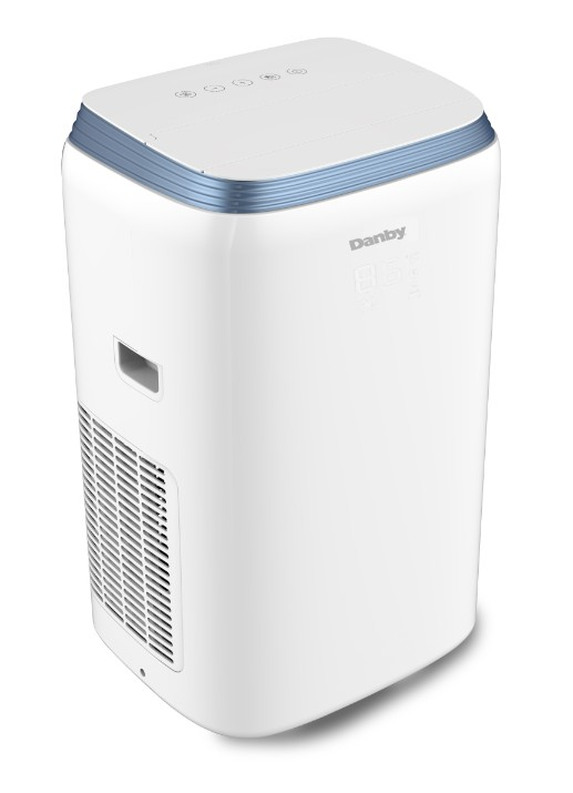 Danby 14,000 (8,300 SACC**) BTU Portable Air Conditioner with Heat pump - DPA140HE3WDB-6