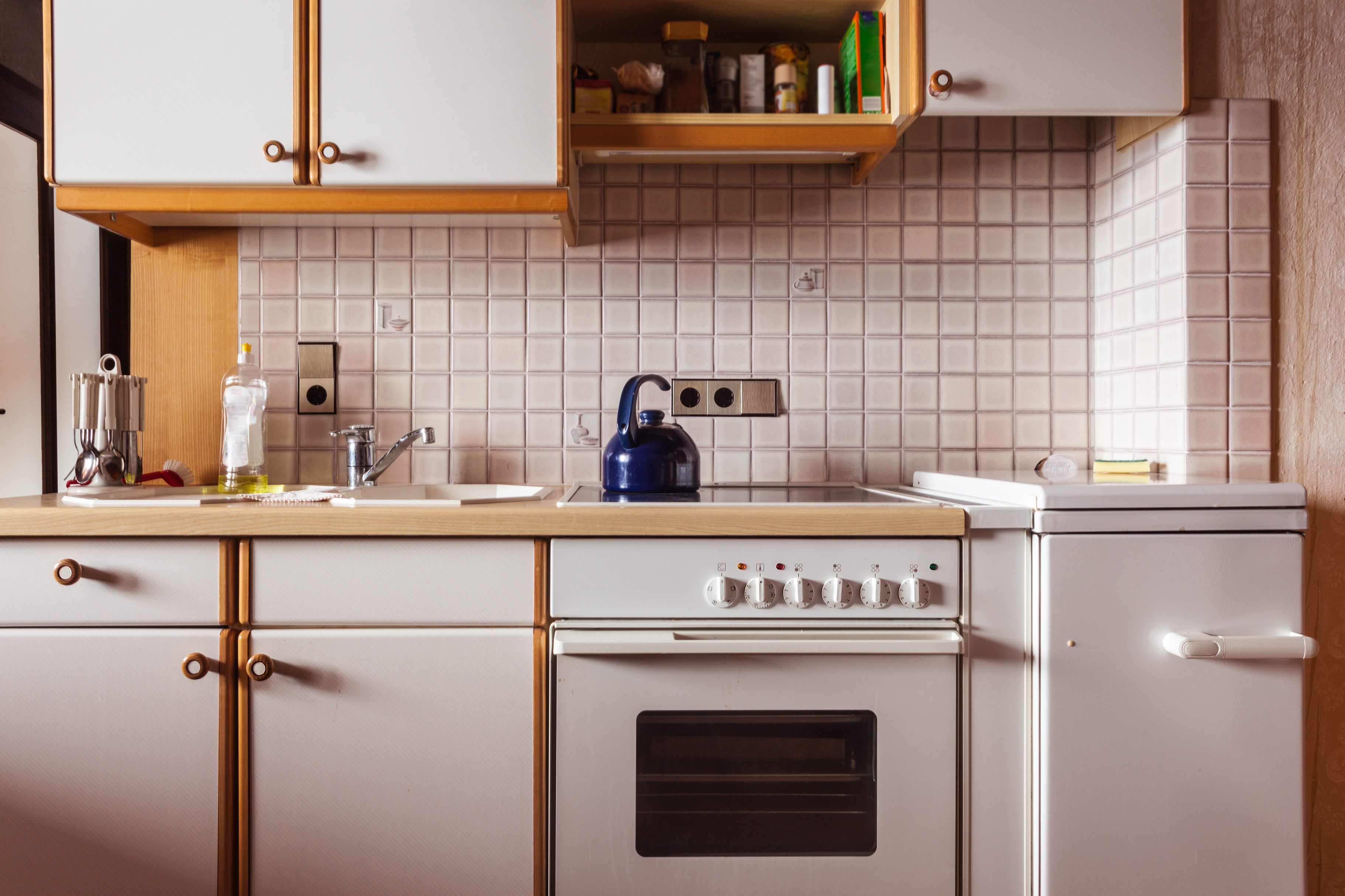 How To Incorporate The Retro Style Appliance Trend Into Your Kitchen Danby