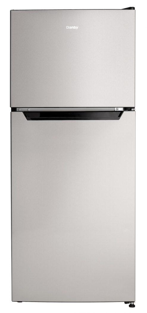 Réfrigérateur compact à montage vertical de 4,2 pi3 de Danby - DCRD042C1BSSDB-3