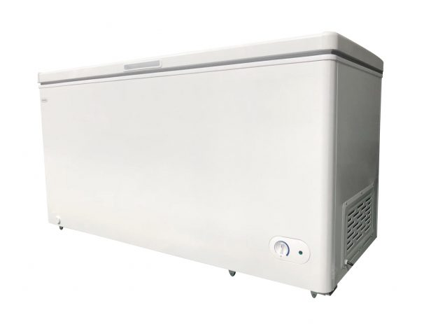 Danby Designer 14.5 cu.ft. Chest Freezer - DCF145A3WDB