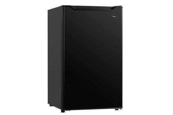 Réfrigérateur compact Danby Diplomat 3,3 pi3 - DCR033B1BM