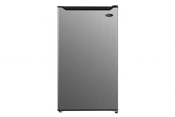 Danby Diplomat 3.3 cu. ft. Compact Refrigerator - DCR033B1SLM-6