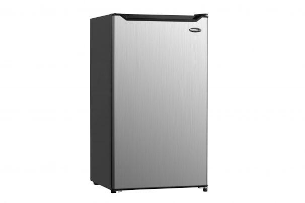 Danby Diplomat 4.4 cu. ft. Compact Refrigerator - DCR044B1SLM