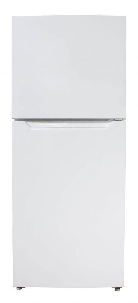 Danby 12 Cu. Ft. Apartment Size Refrigerator - DFF116B1WDBR