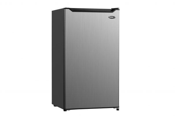 Danby 3.2 cu. ft. Compact Refrigerator - DAR032B1SLM