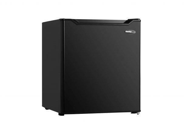 Danby 1.7 Cu.Ft. Compact Refrigerator - DCR017B1BM