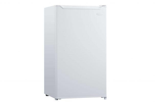 Danby 3.2 cu. ft. Compact Refrigerator - DAR032B1WM