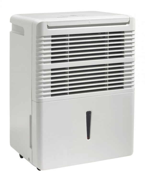 Danby 22 Pint DoE Dehumidifier - DDR020BIWDB