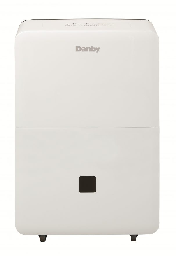 Danby 20 Pint DoE Dehumidifier - DDR020BJWDB