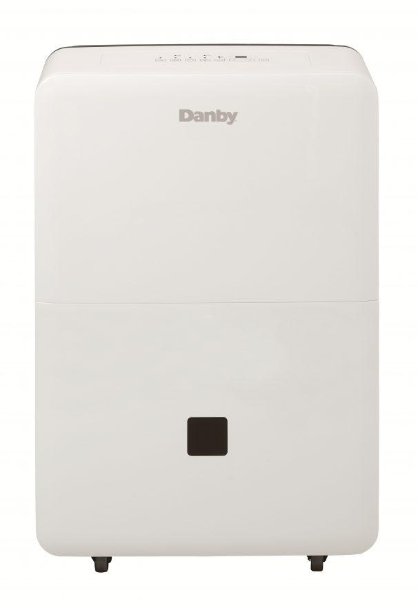 Danby 30 Pint DoE Dehumidifier - DDR030BJWDB