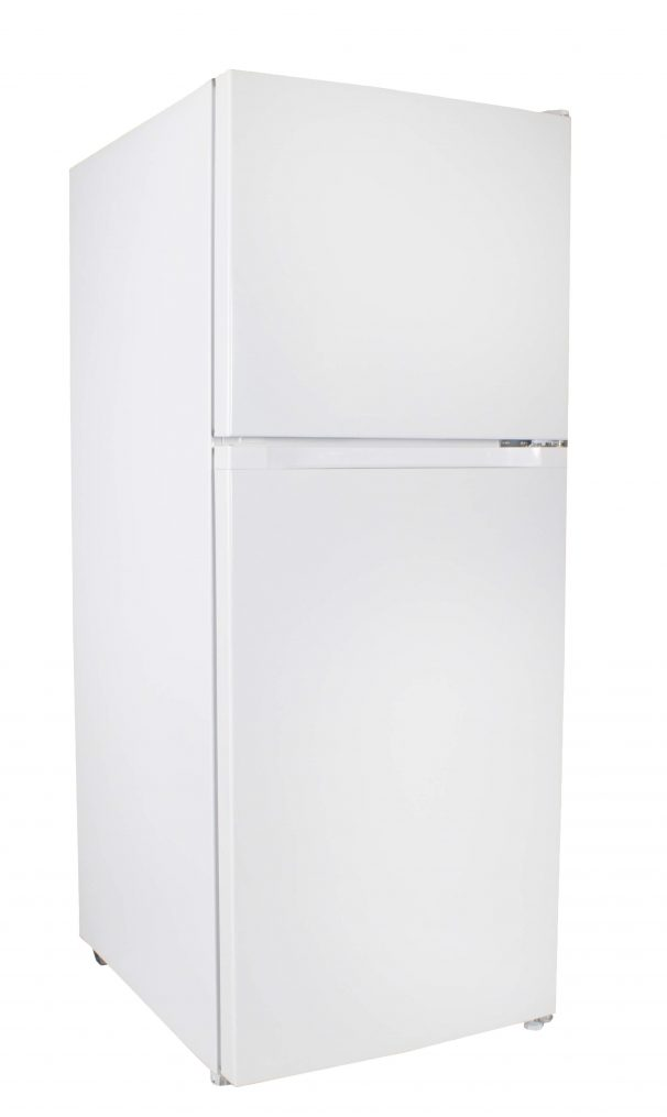 Danby 12.1 cu. ft. Apartment Size Refrigerator - DFF121C1WDBL