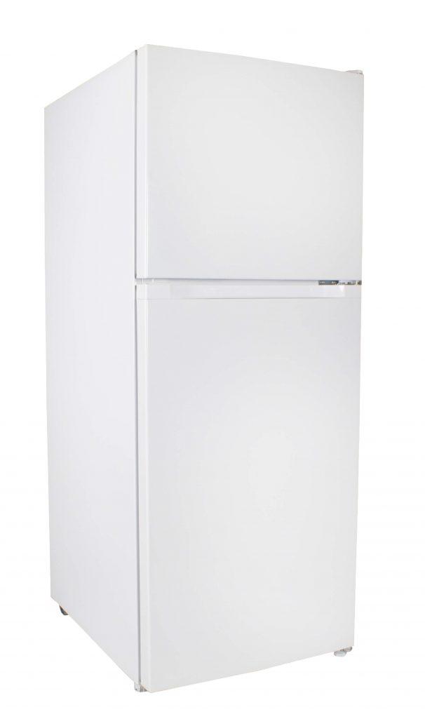 Danby 12.1 pi3 Réfrigérateurs pour petites surface - DFF121C1WDBL