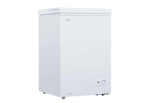 Diplomat 3.5 cu.ft. Chest Freezer - DCF035B1WM