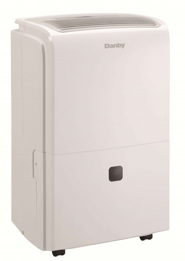 Danby 50 Pint DoE Dehumidifier with pump - DDR050EBPWDB