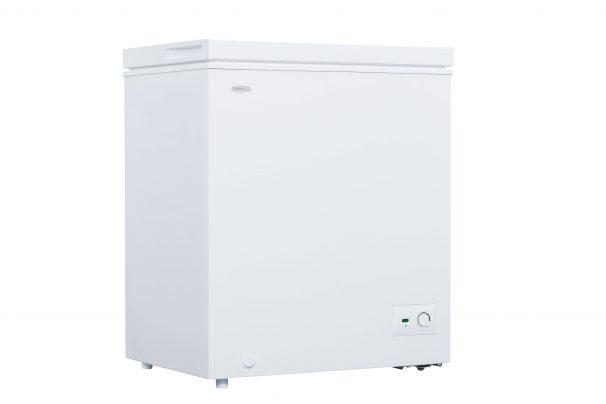 Danby Diplomat 5.1 cu. ft. Chest Freezer - DCF050B1WM