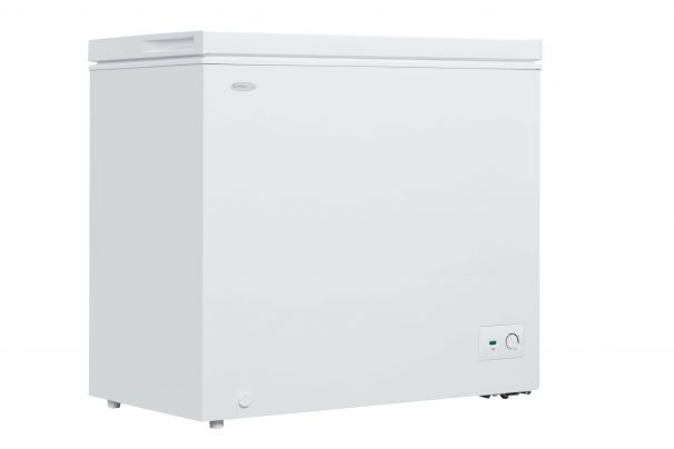 Danby Diplomat 7.0 cu. ft. Chest Freezer - DCF070B1WM