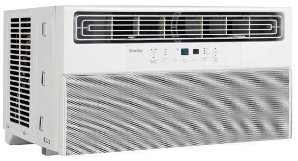 Danby 6,000 BTU Ultra Quiet Window Air Conditioner  - DAC060EB4WDB