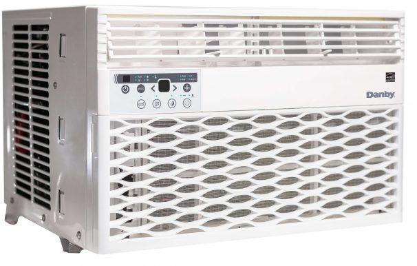 Danby 6,000 BTU Window Air Conditioner - DAC060EB6WDB