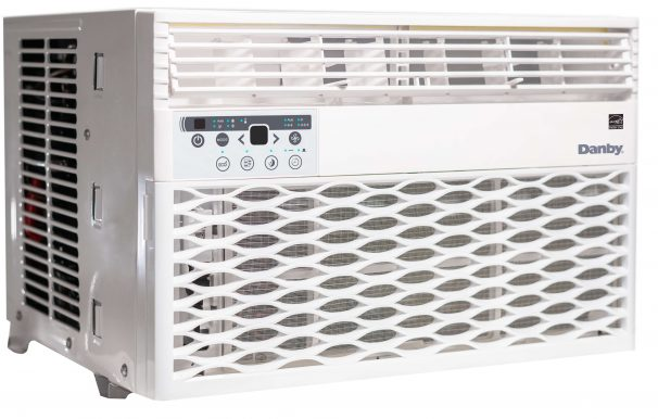 Danby 12,000 BTU Window Air Conditioner  - DAC120EB6WDB-6