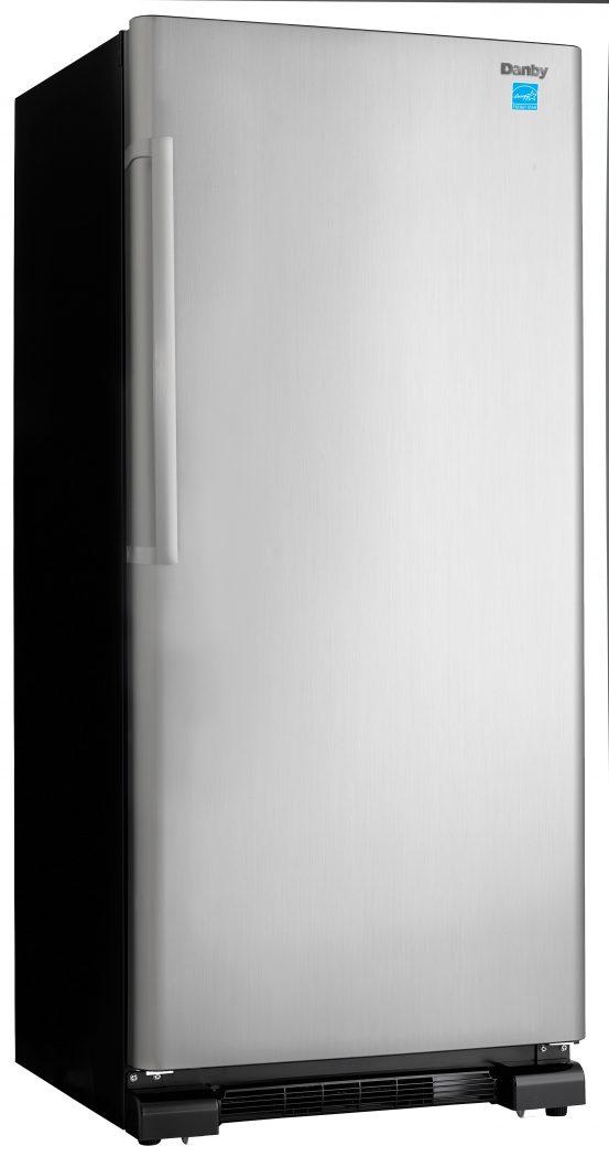 Danby Designer Réfrigérateurs pour petites surface - DAR170A3BSLDD