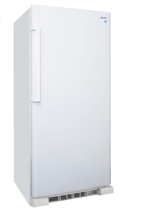 Danby Designer 17 Cu. Ft. Apartment Size Refrigerator - DAR170A3WDD