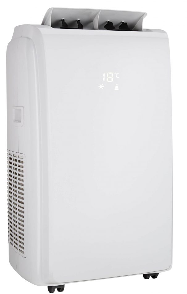 Danby 14,000 BTU Portable Air Conditioner with ISTA-6 Packaging - DPA140E1WDB-6
