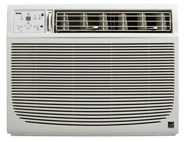 Danby 12,000 BTU Through-the-Wall Air Conditioner - DTAC120B1WDB