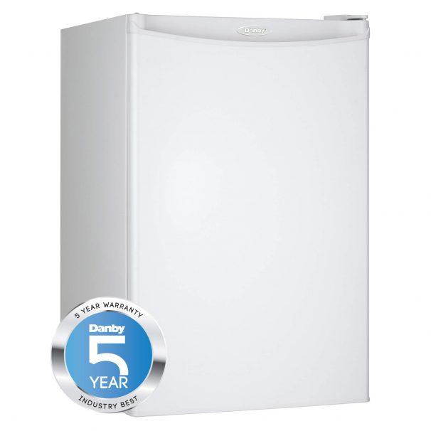 Danby 3.2 cu. ft. Upright Freezer - DUFM032A3WDB-3